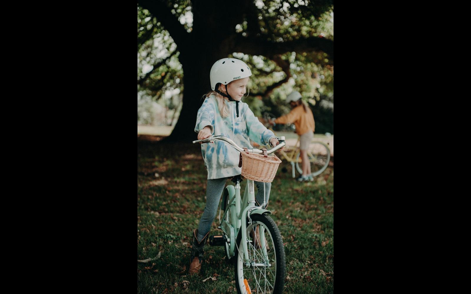 "23 9 - Reid ® - Girls Classic 20"" Bike"
