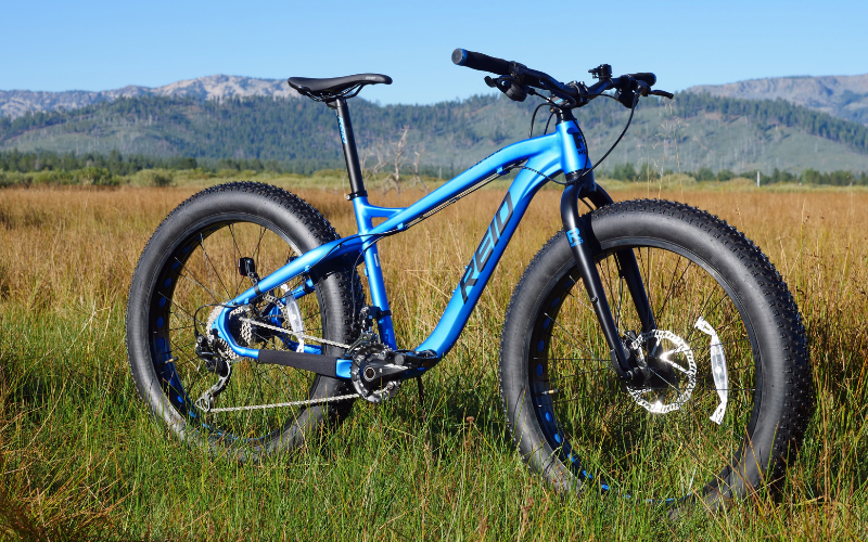 24 1 - Reid ® - Ares Bike