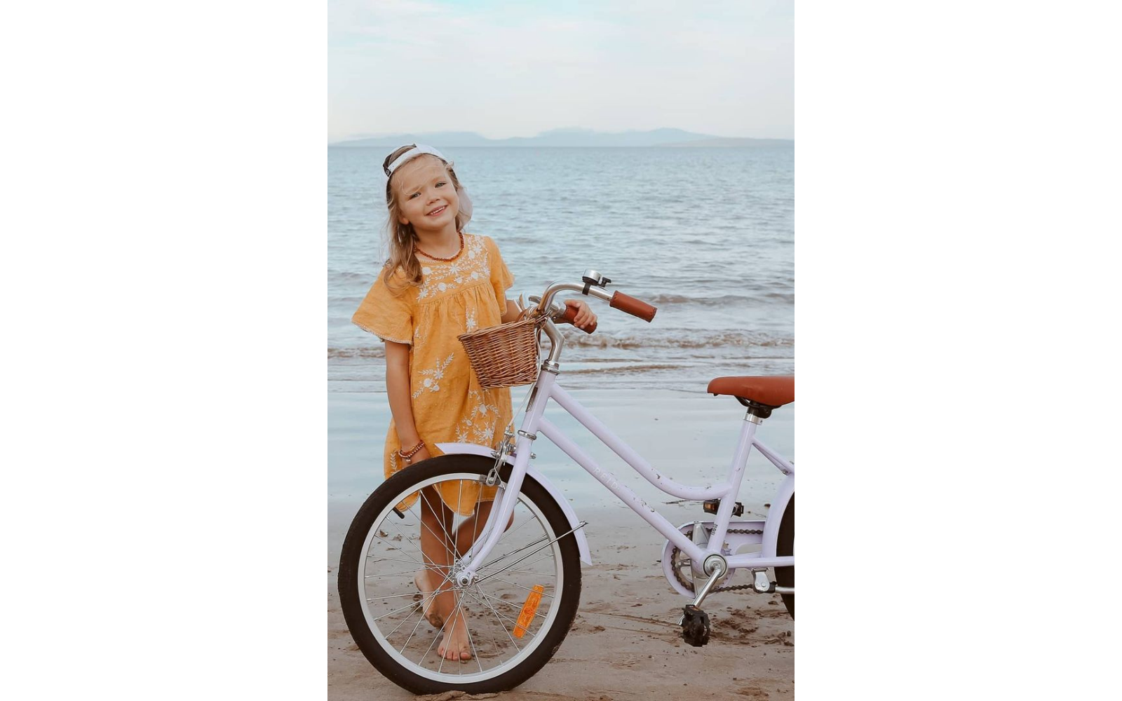 "24 10 - Reid ® - Girls Classic 20"" Bike"