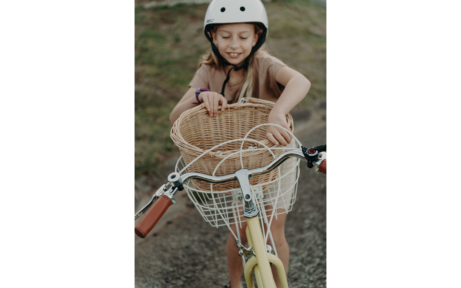"25 10 - Reid ® - Classic Petite 24"" Bike"