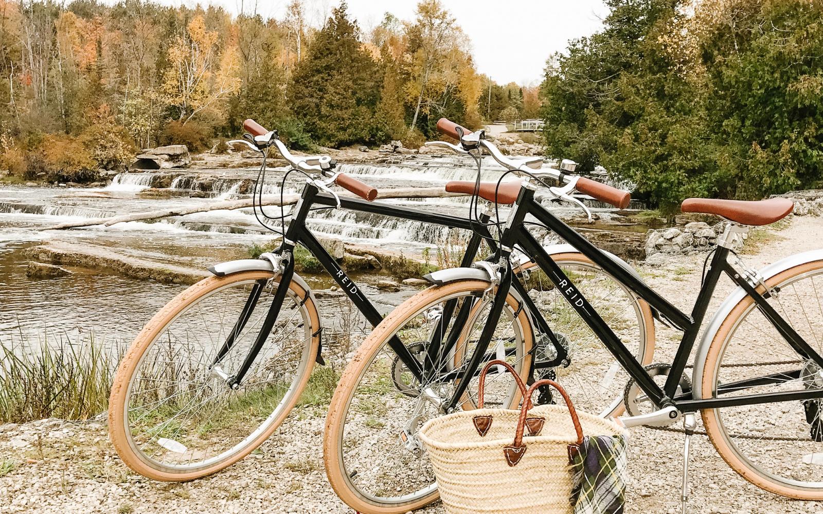25 11 - Reid ® - Gents Roller Superlite Bike