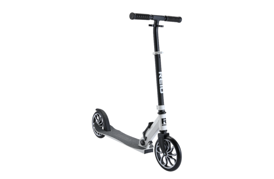 C2 WHITE Scooter