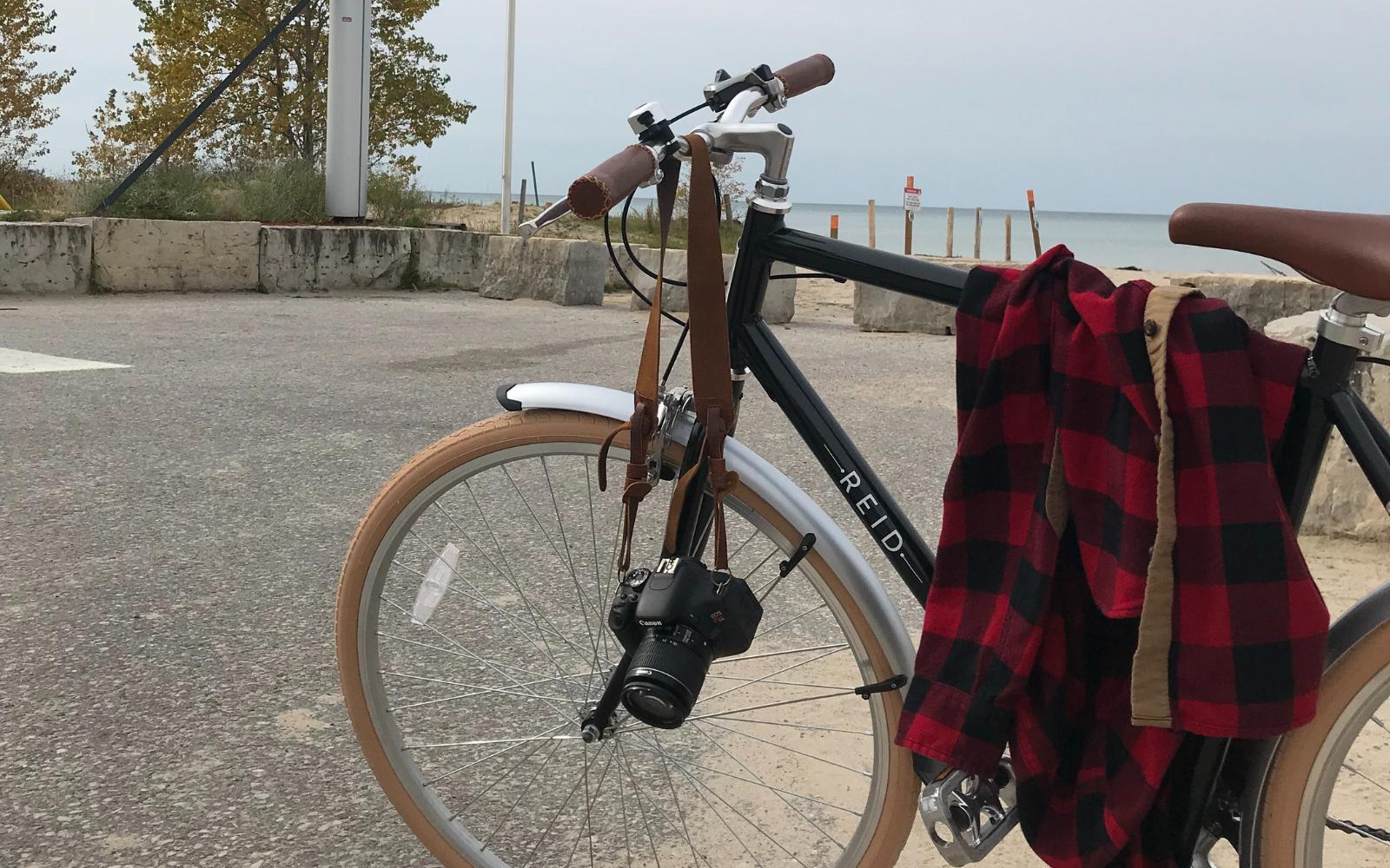 26 11 - Reid ® - Gents Roller Superlite Bike