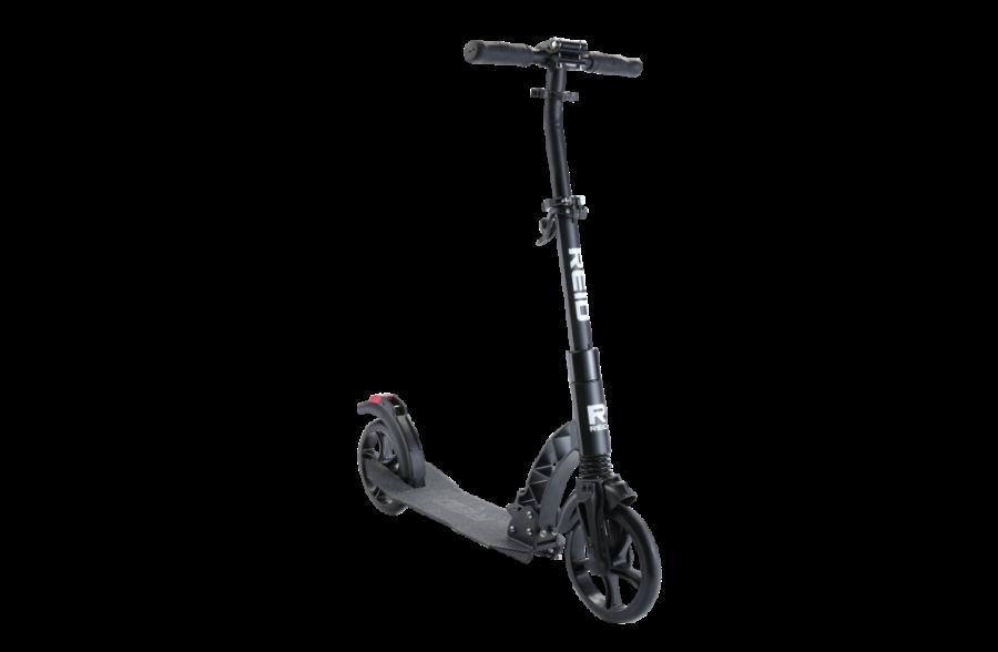 C3 BLACK Scooter