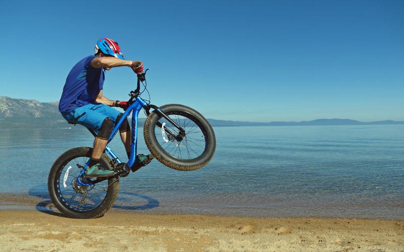 26 - Reid ® - Ares Bike
