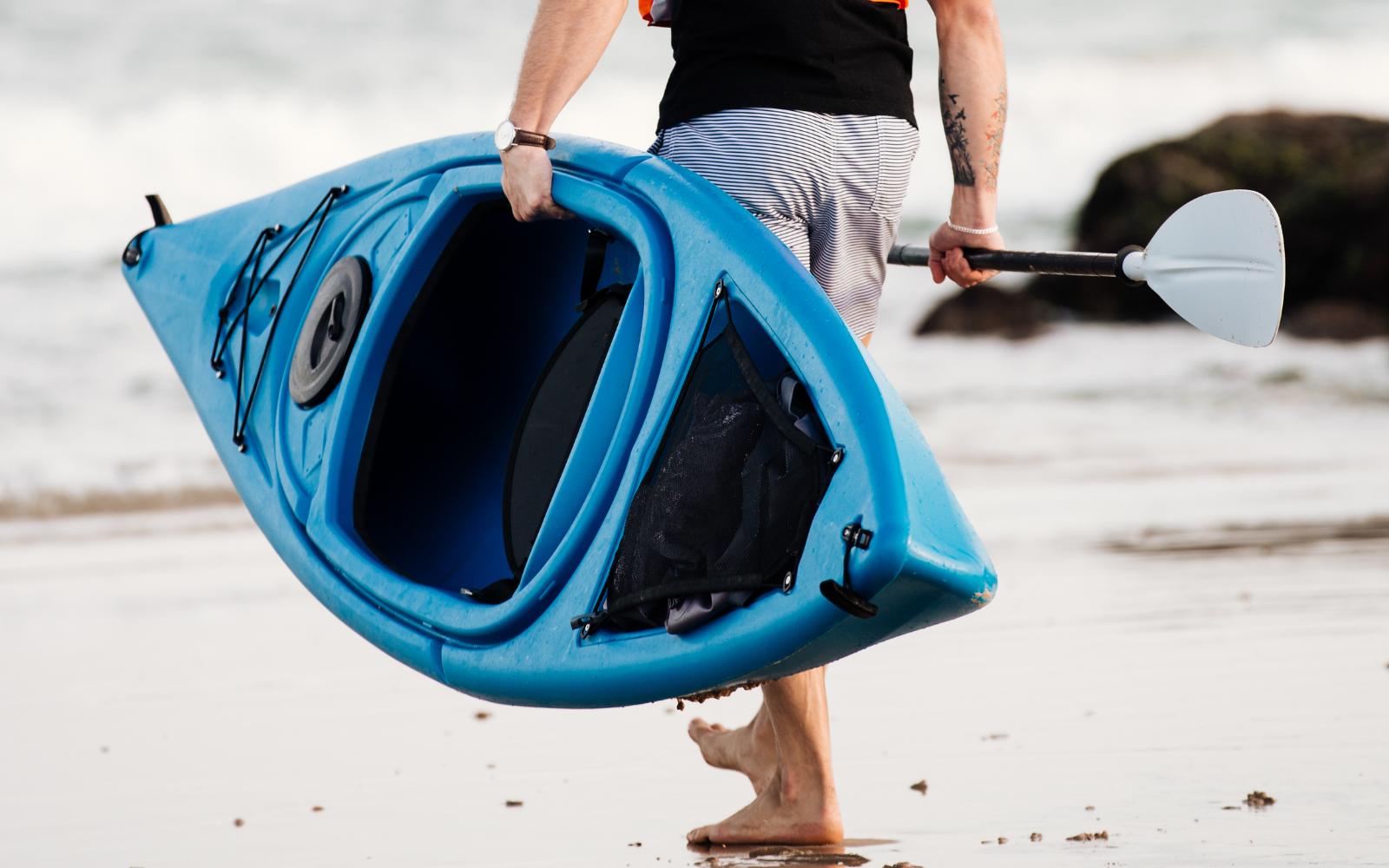 27 6 - Reid ® - Reid Tide Kayak