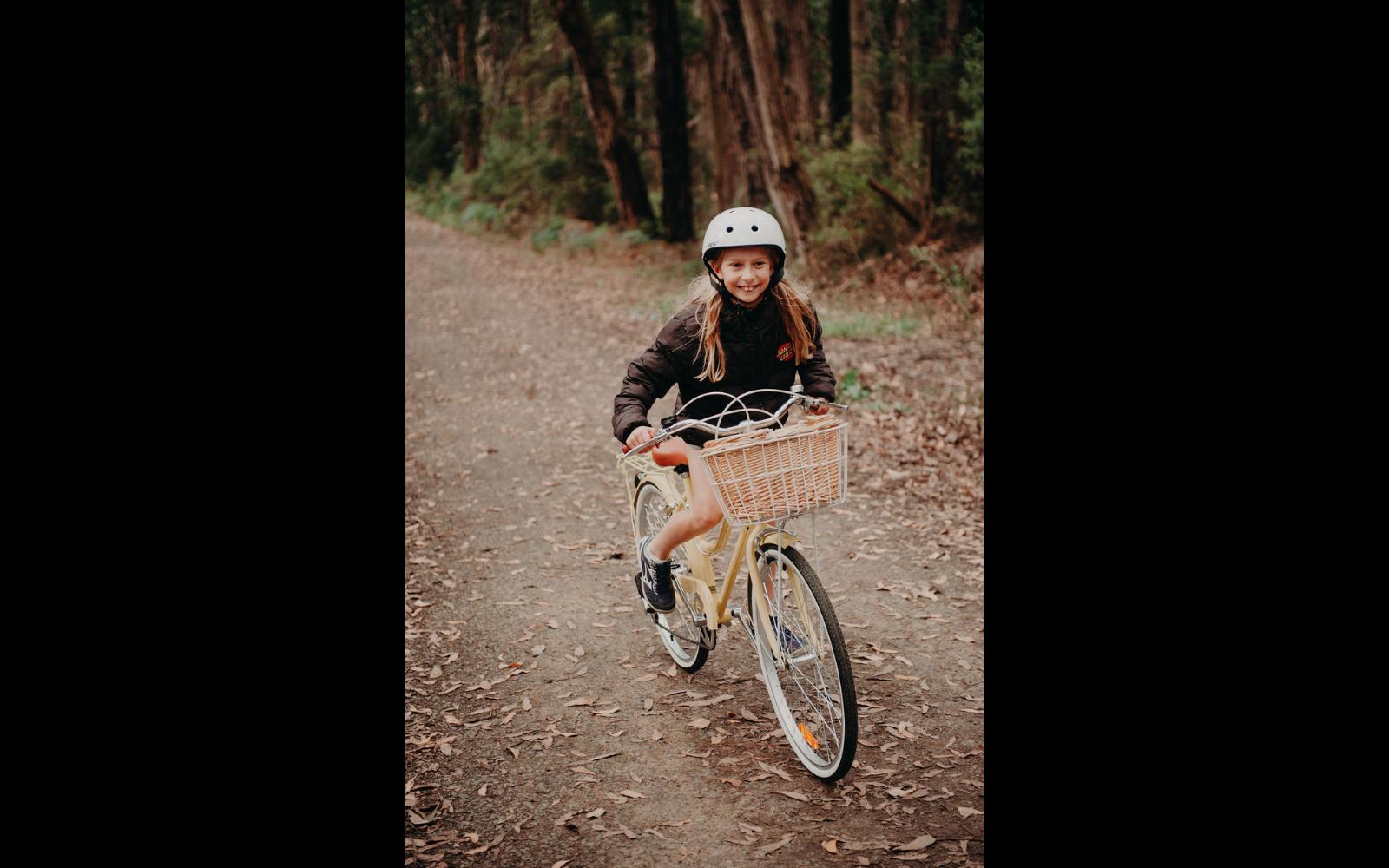 "28 11 - Reid ® - Classic Petite 24"" Bike"