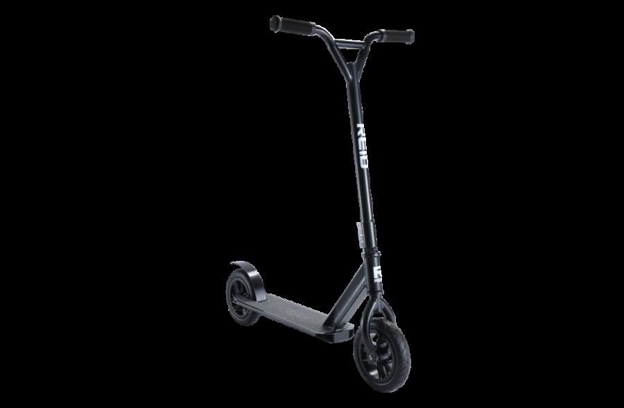 C4 BLACK Scooter