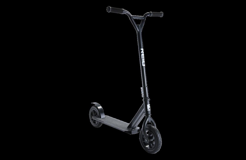28 7 - Reid ® - C4 Scooter