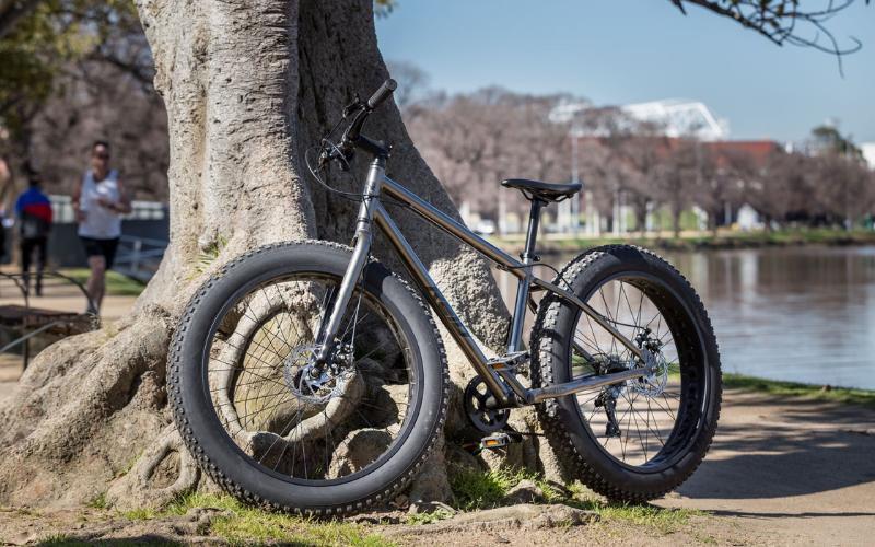 29 2 - Reid ® - Alpha Bike