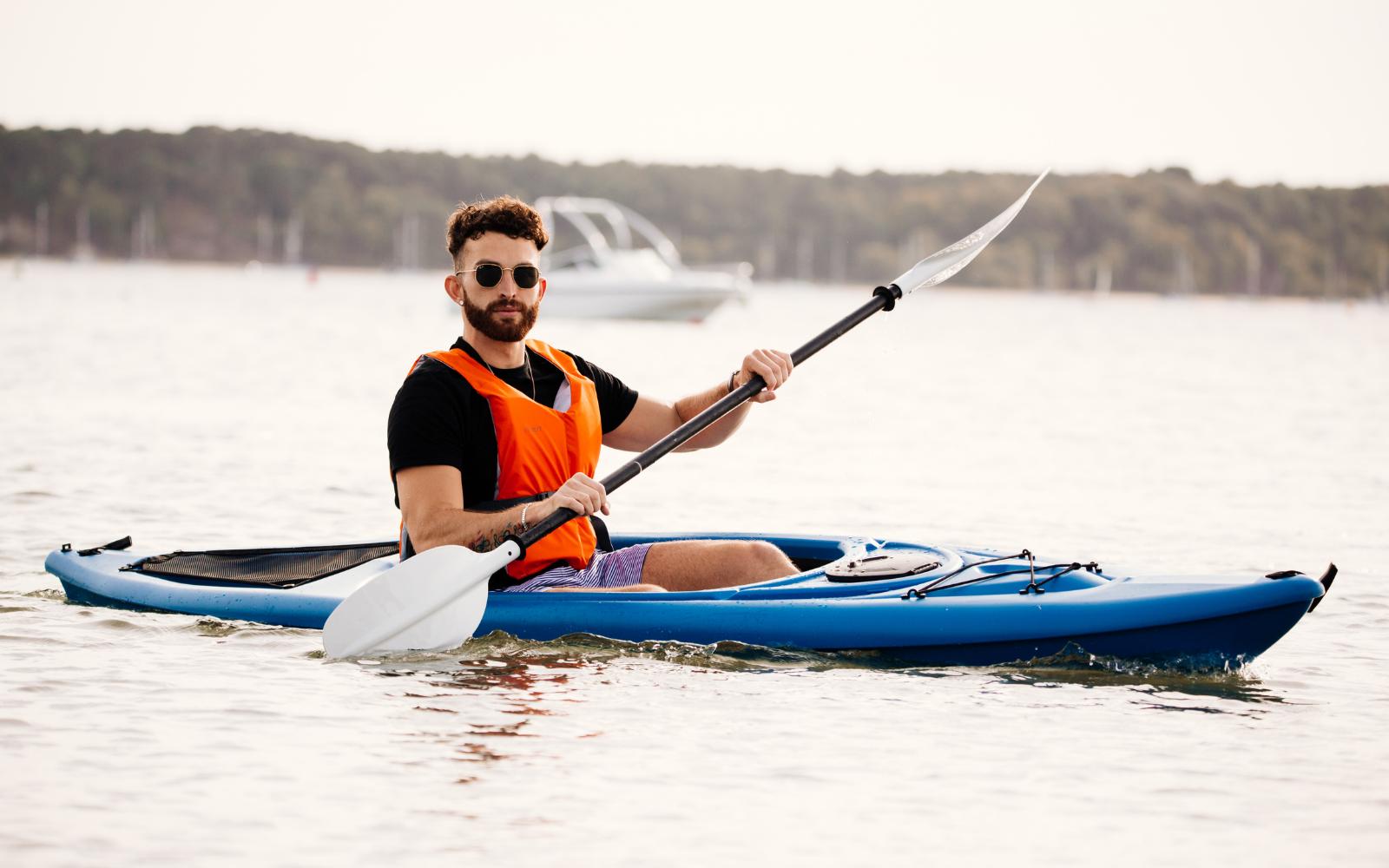 29 5 - Reid ® - Reid Tide Kayak