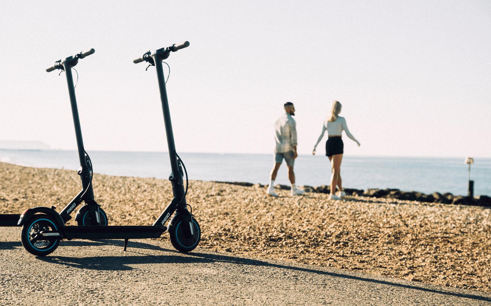 3 60 - Reid ® - Boost eScooter