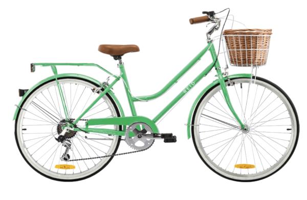 Classic Petite Mint Green