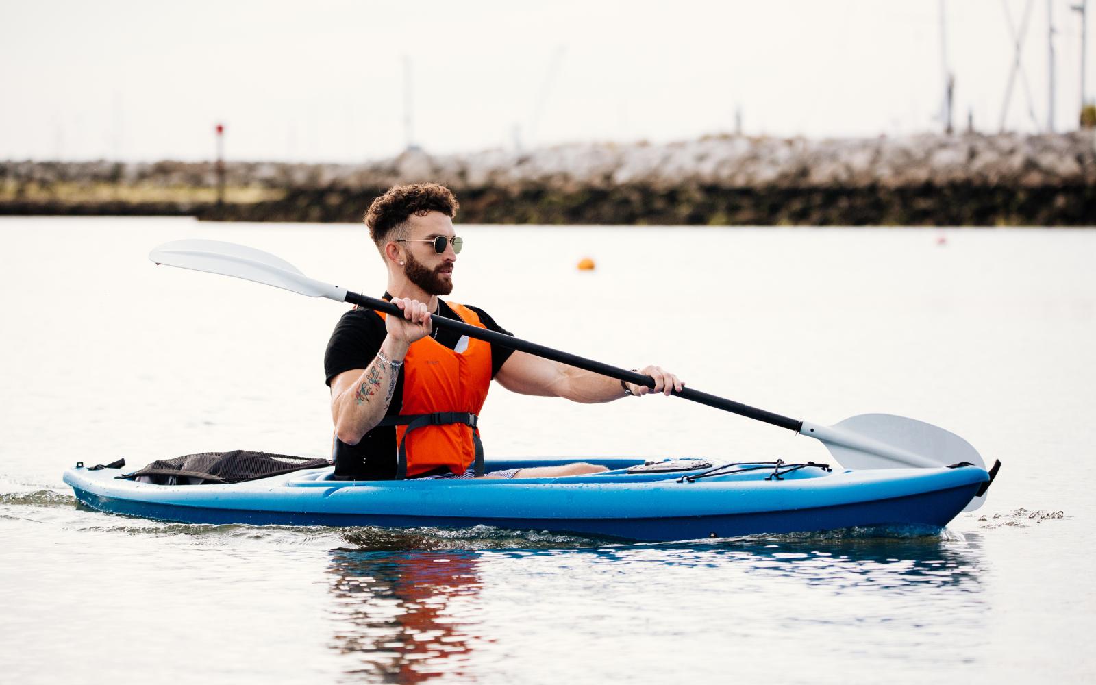 30 6 - Reid ® - Reid Tide Kayak