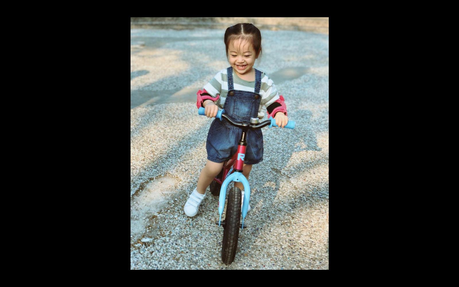 32 10 - Reid ® - Explorer S Balance Bike