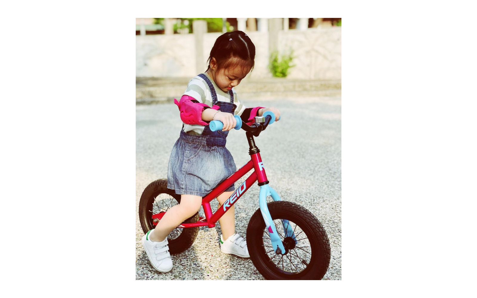 33 9 - Reid ® - Explorer S Balance Bike
