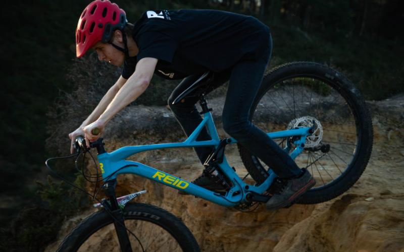 34 1 - Reid ® - Vice FS 3.0 Bike