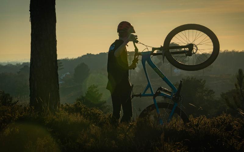 35 1 - Reid ® - Vice FS 3.0 Bike