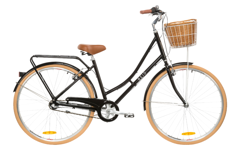 36 8 - Reid ® - Ladies Deluxe 3-Speed Bike