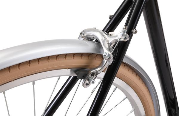 38 7 - Reid ® - Gents Roller Superlite Bike