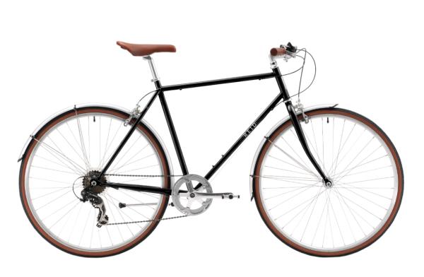 39 6 - Reid ® - Gents Roller Bike