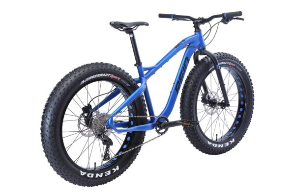 Ares Blue