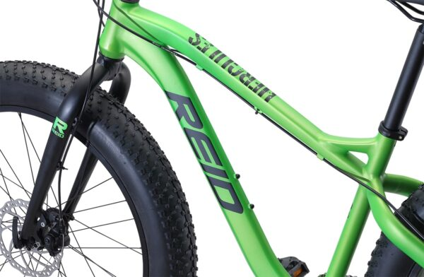 Hercules Green