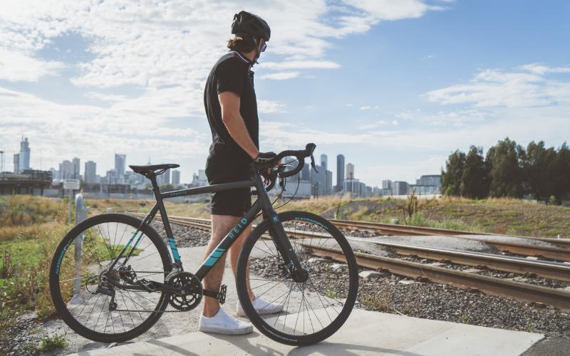 4 13 - Reid ® - Granite 2.0 Bike