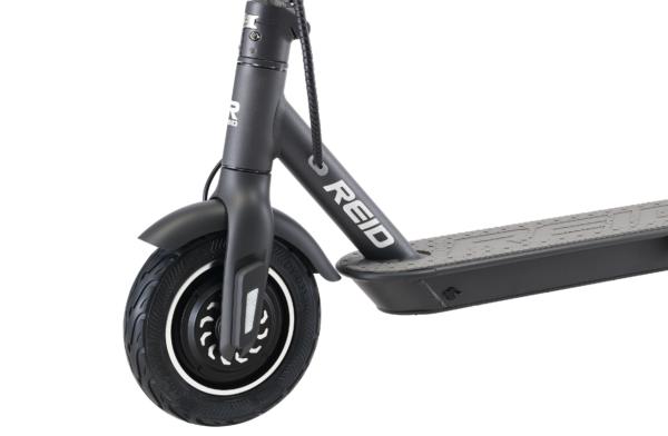 E4 Plus eScooter