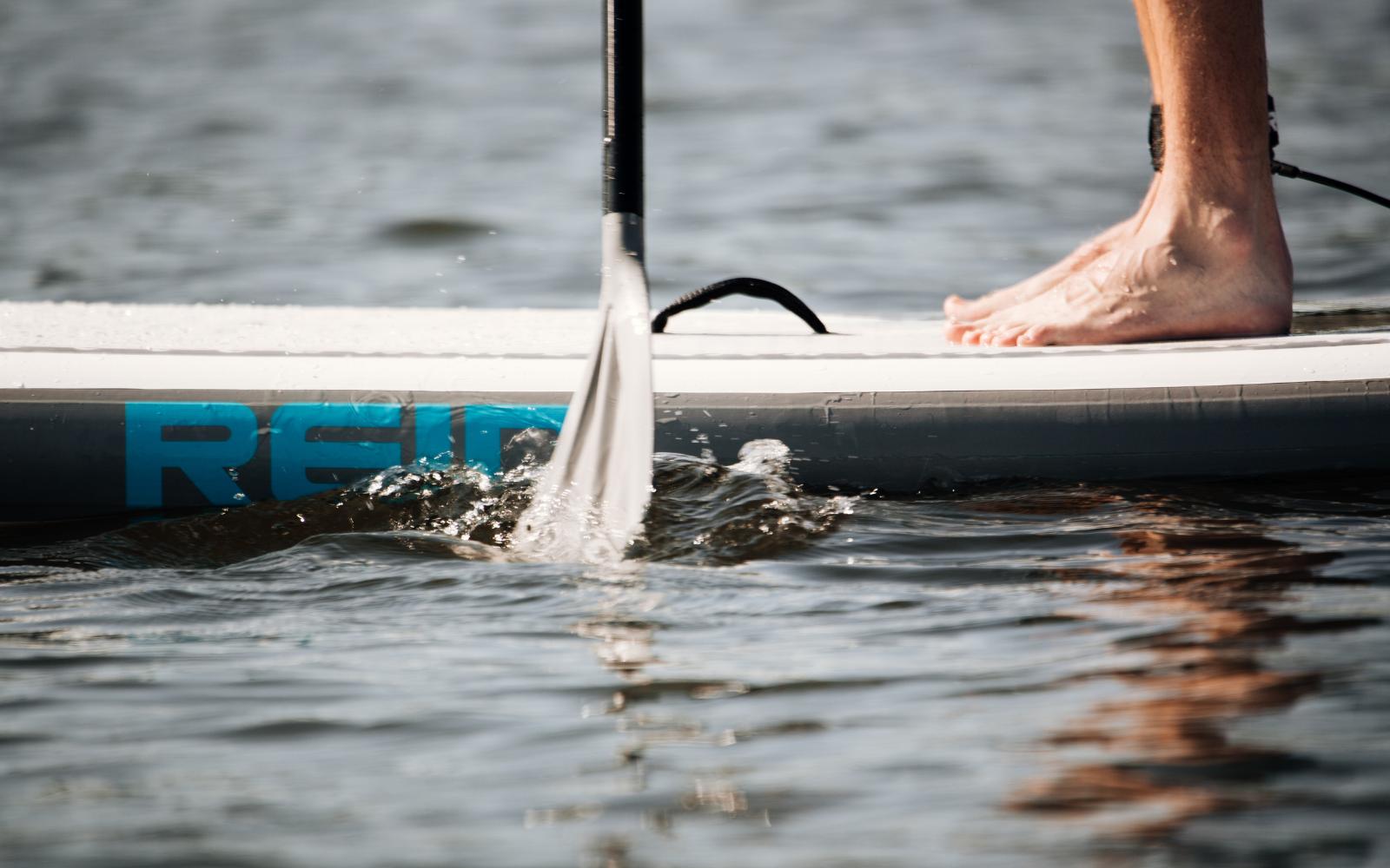 4 35 - Reid ® - Reid Bondi 10'6 Paddleboard
