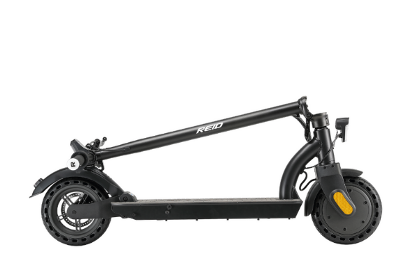 4 47 - Reid ® - Reid Double Their eScooter Range For 2021