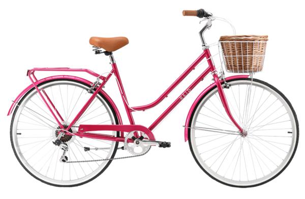 Ladies Classic Lite Hot Pink