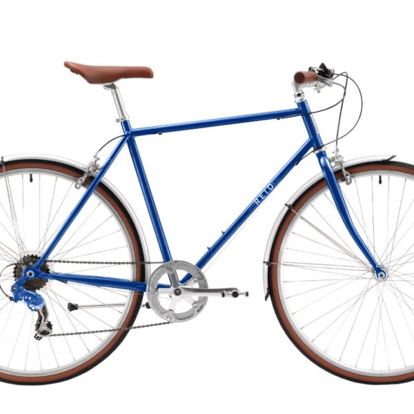40 4 - Reid ® - Gents Roller Bike