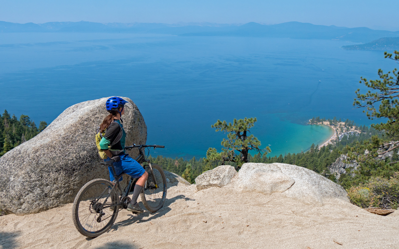 42 2 - Reid ® - X-Trail Bike