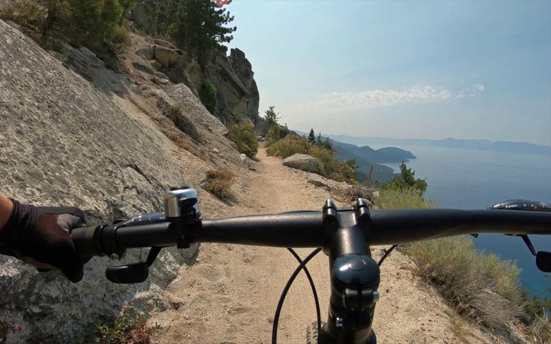 43 3 - Reid ® - X-Trail Bike
