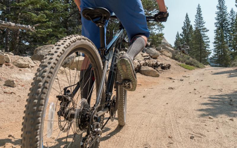 44 3 - Reid ® - X-Trail Bike