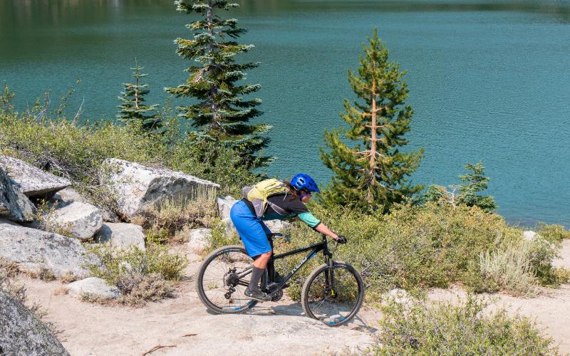45 2 - Reid ® - X-Trail Bike