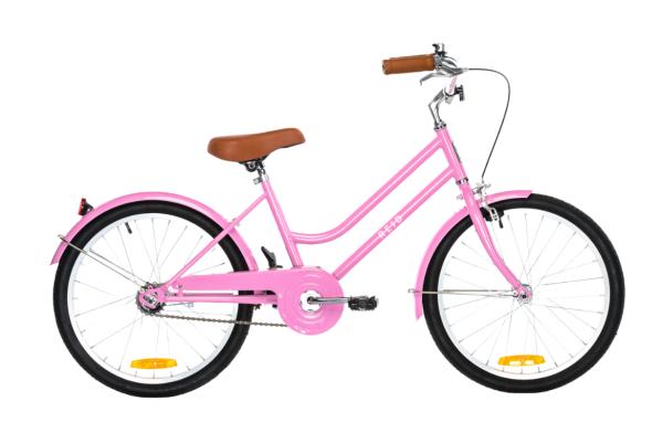 "Girls Classic 20"" Pink"