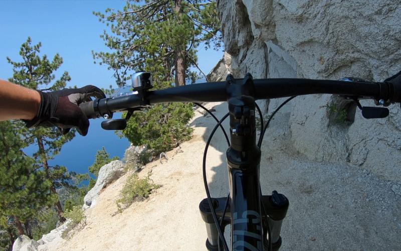 46 2 - Reid ® - X-Trail Bike