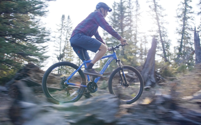 48 2 - Reid ® - MTB Pro Disc Bike