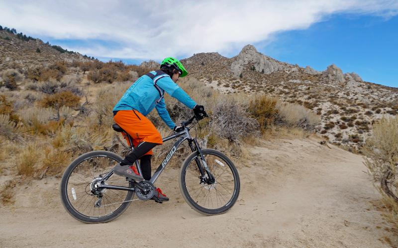 49 3 - Reid ® - MTB Pro Disc Bike
