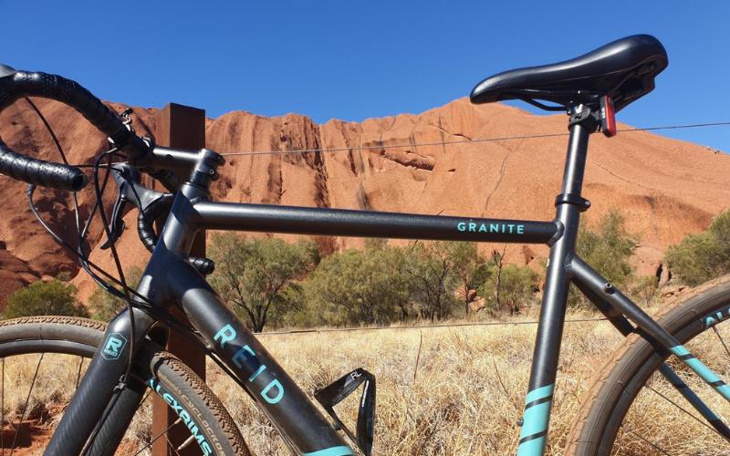 5 12 - Reid ® - Granite 2.0 Bike