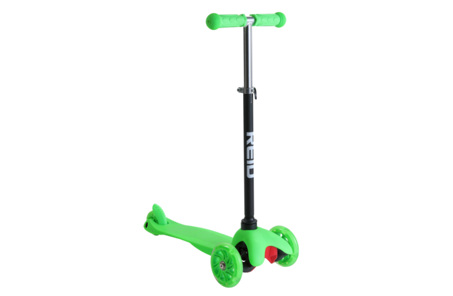 I2 GREEN Scooter