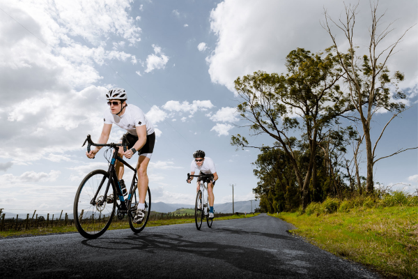 5 37 - Reid ® - Guide To Road Cycling