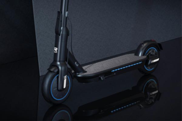 5 38 - Reid ® - Reid Double Their eScooter Range For 2021