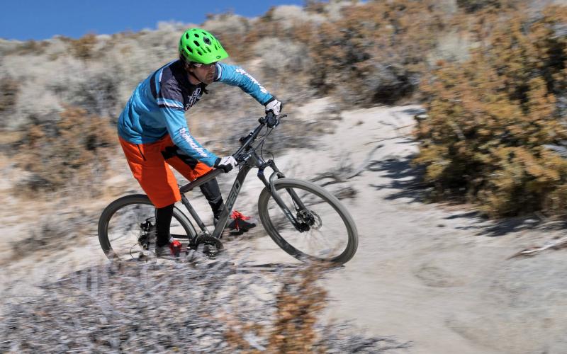 51 4 - Reid ® - MTB Pro Disc Bike