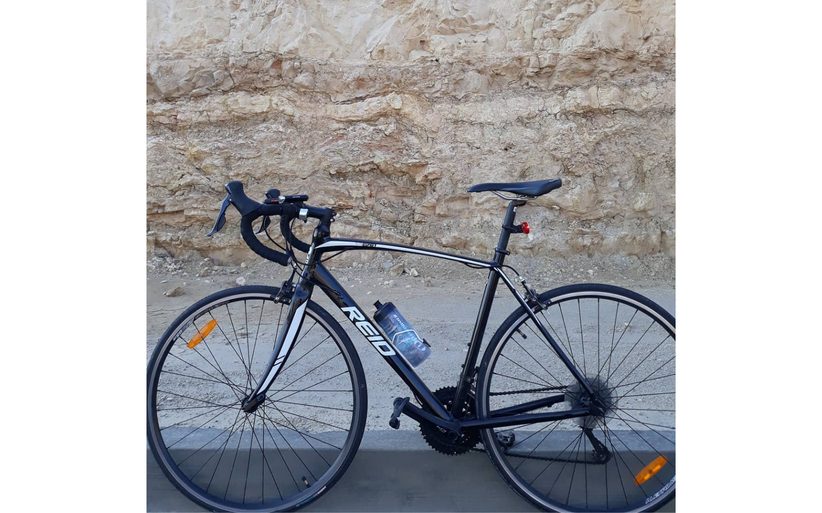 62 3 - Reid ® - Osprey Drop Bar Bike