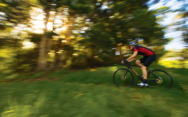 7 11 - Reid ® - CX Bike