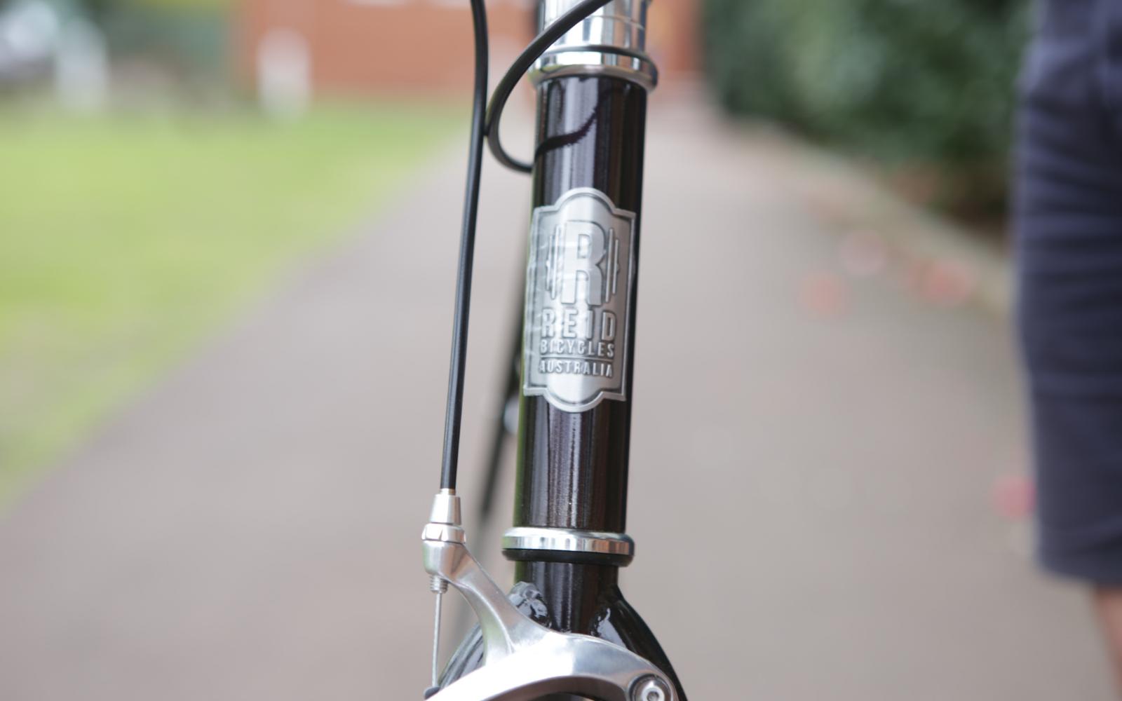 7 20 - Reid ® - Wayfarer Bike