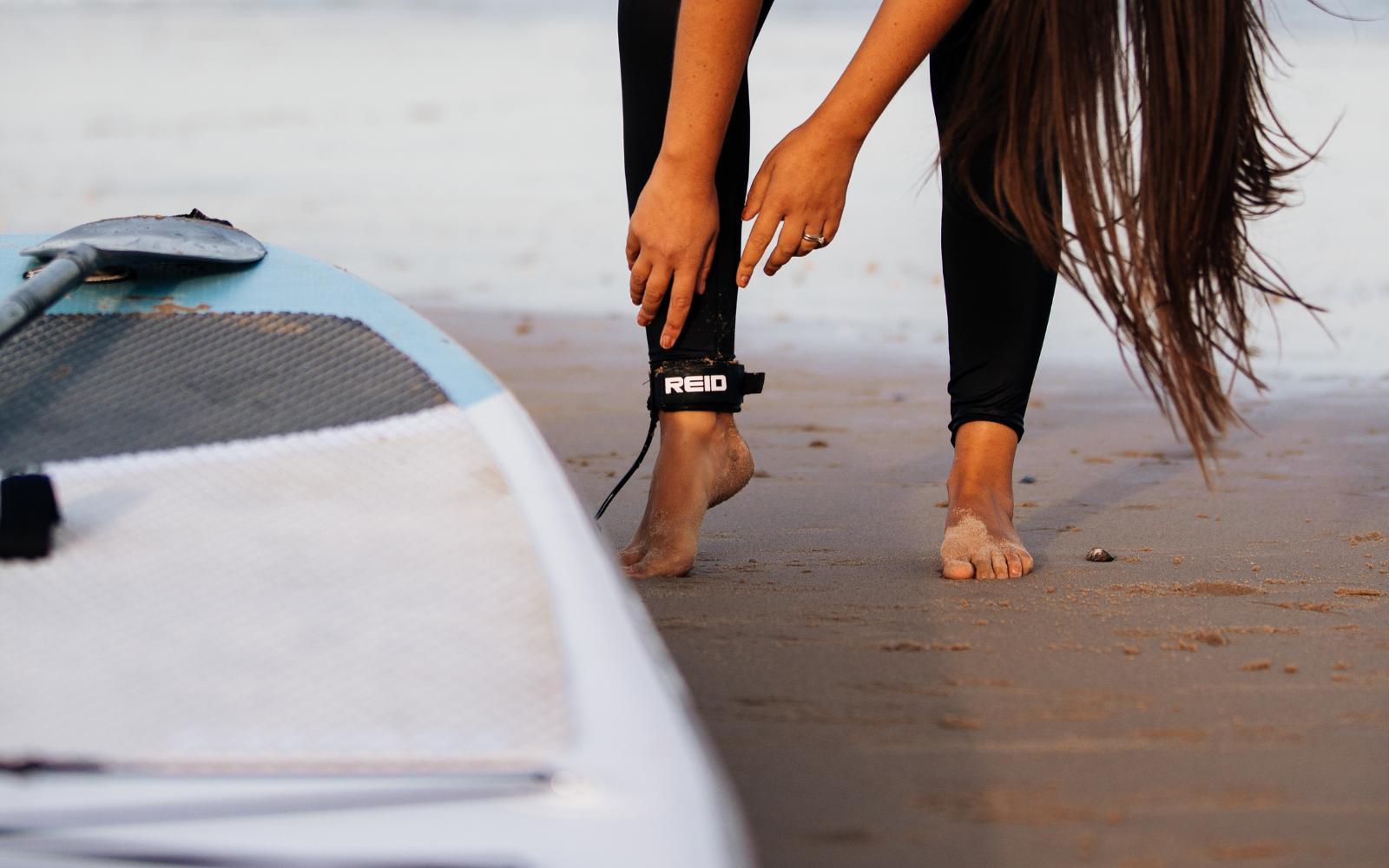 7 26 - Reid ® - Reid Santa Monica 10'6 Paddleboard